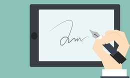 Business Processes Built For Speed Require Digital Signatures