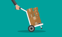 E-commerce Boom Making Last Mile In Supply Chain More Challenging