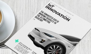 IoT Innovation, Issue 3