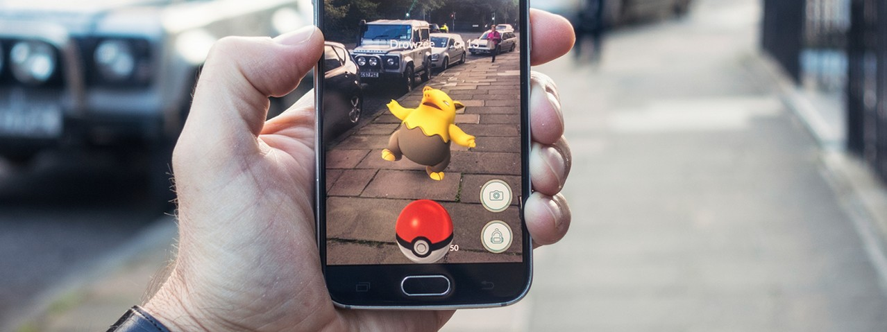 Pokemon Go: Game Over? | Articles | Digital