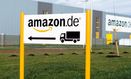 ​Amazon: A Lesson in Supply Chain