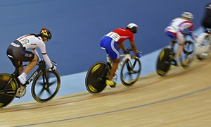 How The British Cycling Team Dominated Using Big Data