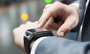 4 Ways Wearables Will Change The Way We Work