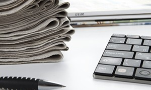 The Evolution Of The Newspaper: Blending The Old And The New