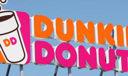 Dunkin Donuts Doubles Down On Data