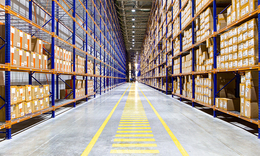 Breaking Down Complex Warehouse Operations