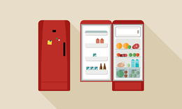 Does The IoT Mean You Could Be Attacked By A Dumb Fridge?