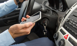 Driving While Distracted: Can Technology Stop The Problem It Caused?