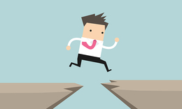 How To Become Agile In A Period Of Rapid Business Change