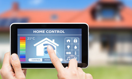 Technology In Real Estate: 4 Trends To Watch