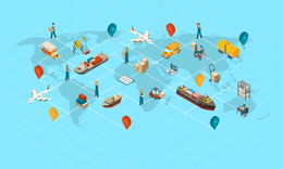 Supply Chain Top Trends In 2017