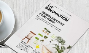 IoT Innovation, Issue 4