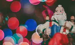 Big Data Is Behind Christmas This Year