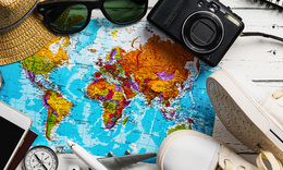 4 Ways Big Data Is Changing The Travel Industry For Good