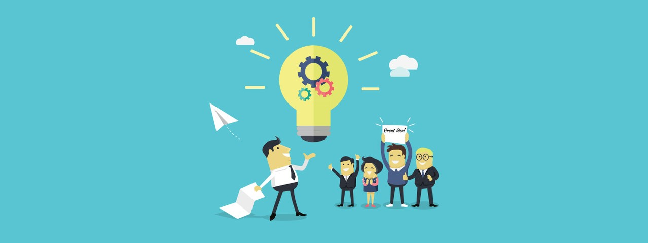 Your Employees Hold The Key To Innovation | Articles | Chief Innovation Officer