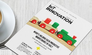 IoT Innovation, Issue 5
