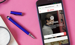Why Airbnb's Digital Campaigns Are Such A Success
