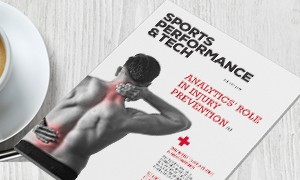 Sports Performance & Tech, Issue 24