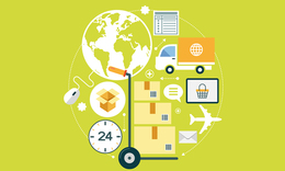 The Future Of The Digital Supply Chain