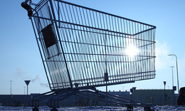 The Opportunities That Abandoned Shopping Carts Can Bring