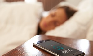 Advancements In Sleep Technology Provide A Better Night's Rest