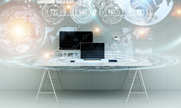 5 Technologies Making Their Mark In The Digital Working World