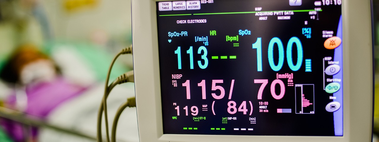 How Internet of Things (IoT) Can Revolutionize The Healthcare Industry | Articles | Big Data