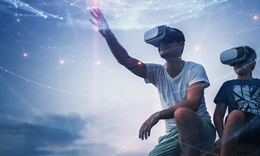 Virtual Reality And The Value Of Visual Metaphors