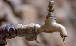 Could Big Data Solve The Global Water Crisis?