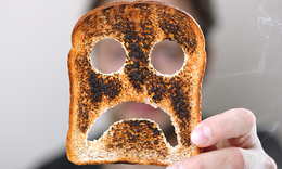 Why Your Business Is Toast Without Risk Management