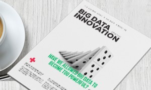 Big Data Innovation, Issue 27