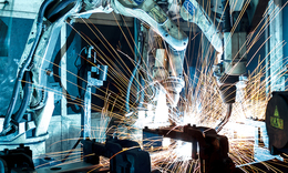 Digital Transformation In Manufacturing