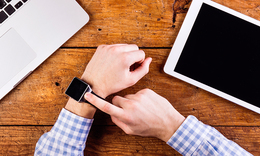 Bringing Secure Wearables Into The Enterprise