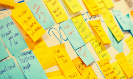 How To Facilitate A Successful Brainstorming Session