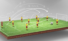 Leveraging The 'Beautiful Game' In The Age Of Collaboration