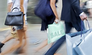 'The Largess Of Amazon Will Continue To Be The Overarching Trend In American Retail'