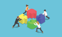 Cracking The Collaboration Code