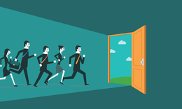 Innovative Ideas To Decrease Employee Turnover
