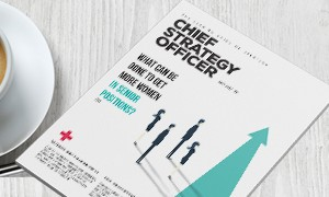 Chief Strategy Officer, Issue 24