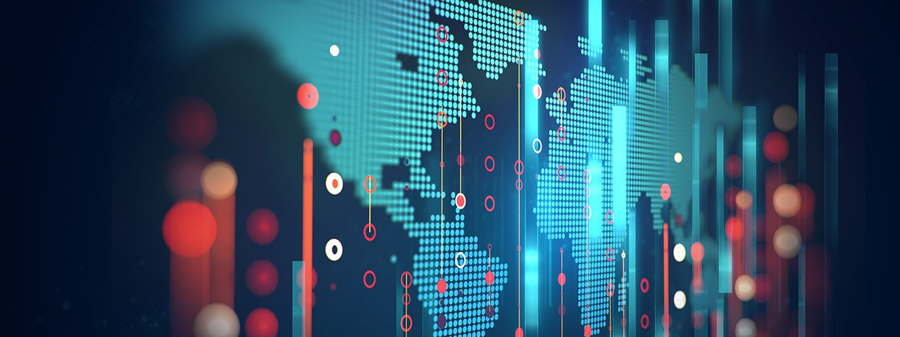 Financial Markets Recognizing That Data Is The Future