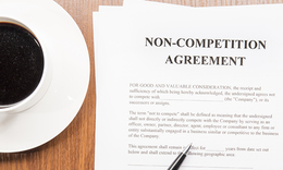 Is A Noncompete Agreement Right For Your Business?