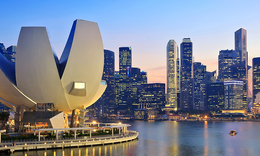 Singapore: An Industry Update