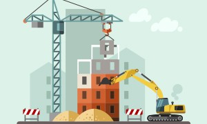 Leading and innovative construction trends