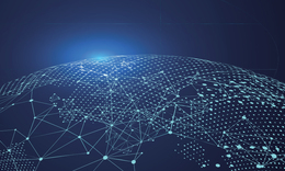 Hyper Connected Digital Network Is One To Mesh With
