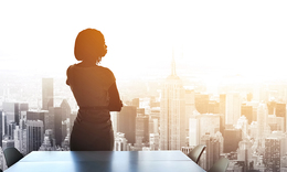 What Can HR Do To Encourage Women Into Leadership?