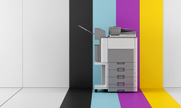 How Digital Printing Has Improved The Industry