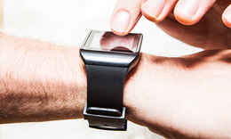 Big Name Brands Continue To Innovate With Wearable Technology