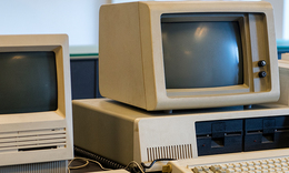 5 Signs Your Business Is Using Outdated Technology