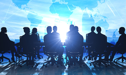 How To Hold Business Meetings Effectively Using Recent IT Technologies