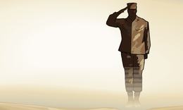 Employing An Army Reservist